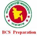 BCS Preparation
