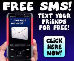 free international sms