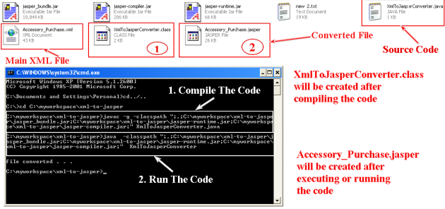 how to add image into xml file