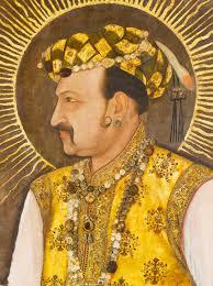 Jahangeer badshah, Mughal emperor