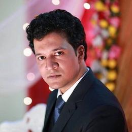 Om Prakash Chowdhury